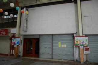 【外観】ソシオ一番街(堺町)店舗