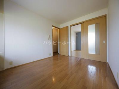【駐車場】エスポワール B棟