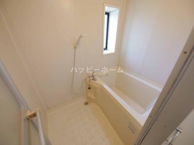 【浴室】エスポワール B棟