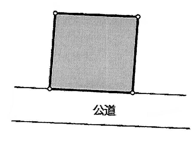 【土地図】神戸市垂水区歌敷山3丁目 土地