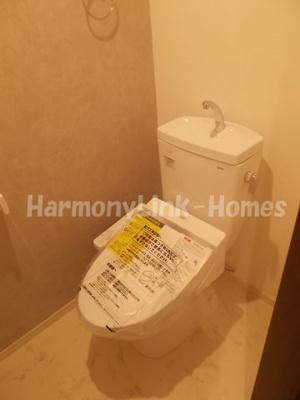 RIZEST asterMNのコンパクトで使いやすいトイレです☆