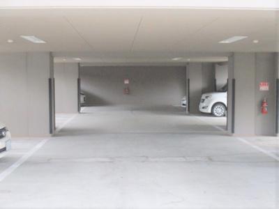 【駐車場】リベール土山Ⅱ
