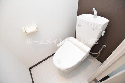 【トイレ】アネスト北堀江