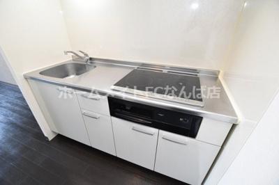 【キッチン】アネスト北堀江