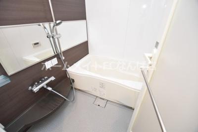 【浴室】アネスト北堀江