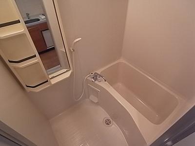 【浴室】エステムコート神戸元町通
