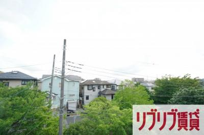 【展望】ひばりパーク B