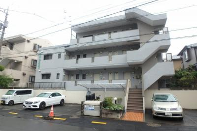 【外観】ガーデン平尾PAT2