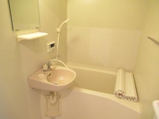 【浴室】プラティ ニューセジュール