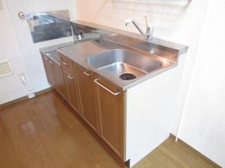 【キッチン】プラティ ニューセジュール