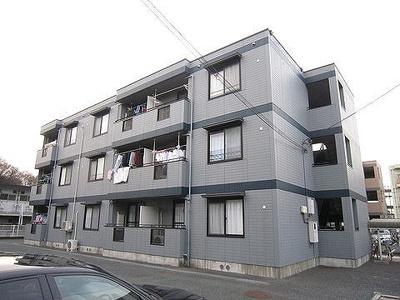 東急東横線「綱島」駅徒歩圏内の3階建てマンション♪周辺には大きな公園がありファミリーさんにも嬉しい立地です☆駅前には商業施設も充実しています!