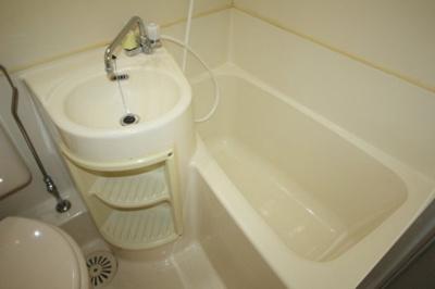 【浴室】豊中ニューハイツ