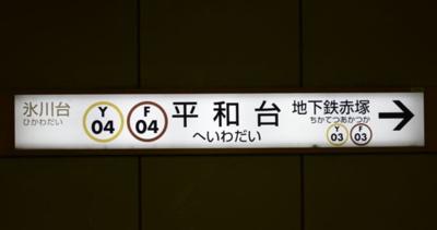 【周辺】プリマヘイワダイ