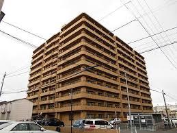 【外観】朝日プラザステーションスクエア千歳