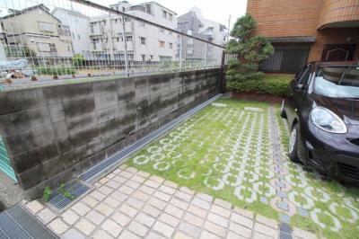 【駐車場】緑地こよしマンション
