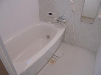【浴室】フェリーチェヴィータ