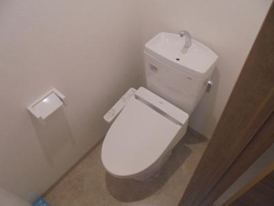 【トイレ】フェリーチェヴィータ