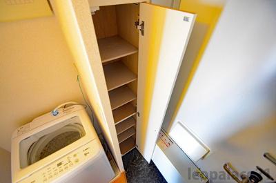 【浴室】アベニュー赤坂
