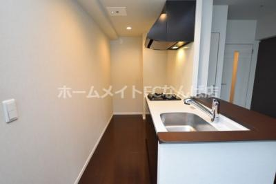 【キッチン】INOYA BLDG RESIDENCE
