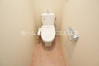 【トイレ】INOYA BLDG RESIDENCE