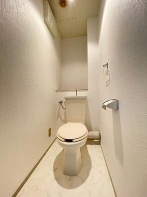 【トイレ】ルネ須磨