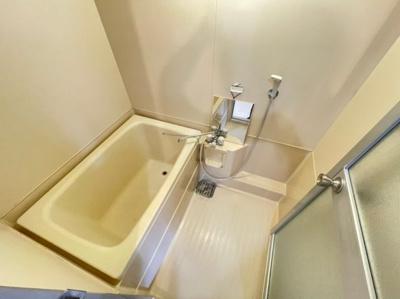【浴室】ルネ須磨