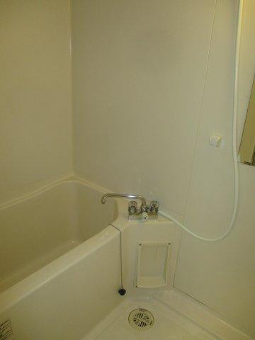 【浴室】カーサ双ヶ岡