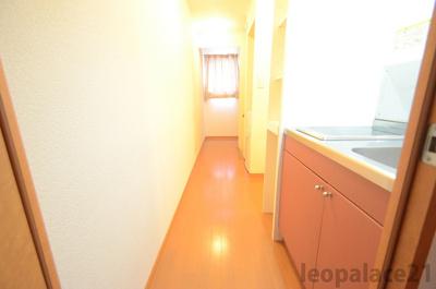 【浴室】若杉