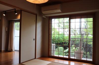 【展望】ローズハイツ芦屋