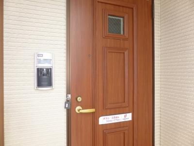 【外観】ルヴニール