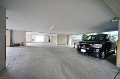【駐車場】ニューライフガーデン保土ヶ谷