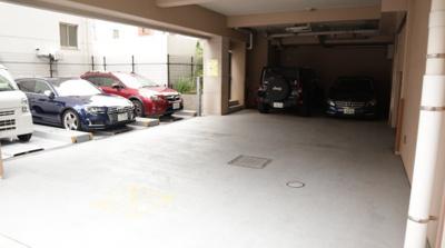 【駐車場】REGINA