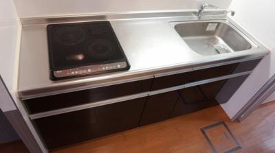 【キッチン】REGINA