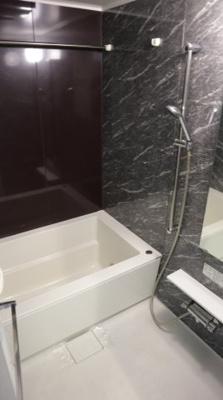 【浴室】REGINA
