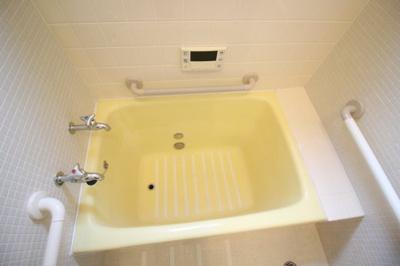 【浴室】阪野ビル
