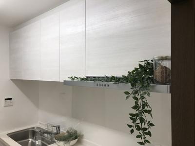 【キッチン】ダイアパレス枚方サウスピア