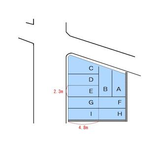 遠藤駐車場