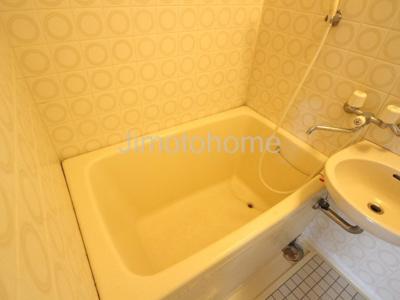 【浴室】丸栄マンション幸町