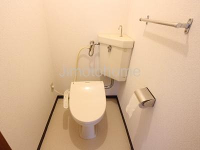 【トイレ】丸栄マンション幸町