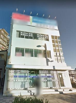 【外観】大清ビル