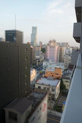 【展望】BELISTA夕陽ヶ丘