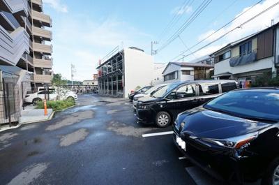 【駐車場】ノブレス横濱上星川【成約】