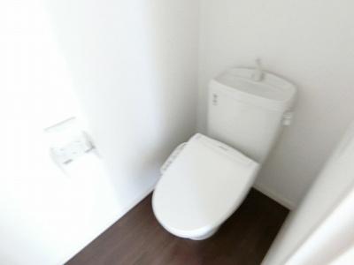 【トイレ】グラテース