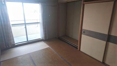 【和室】京都市下京区唐物町