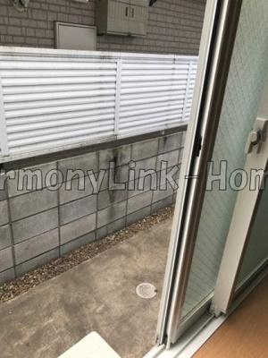 シエスタラベンダーの窓から見える景色(別部屋参考写真)