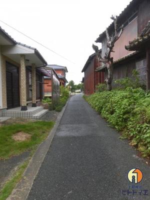 【周辺】松田貸家
