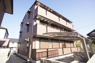 ★3階建アパート