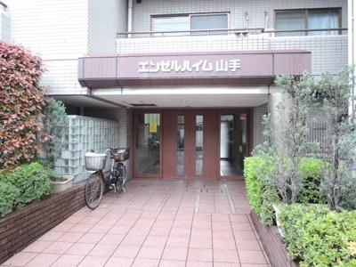 JR根岸線「山手」駅徒歩18分、JR京浜東北線・根岸線「石川町」駅徒歩18分!