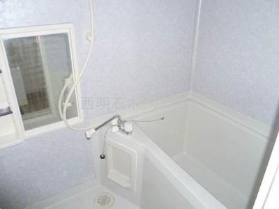 【浴室】セフィラ東二見