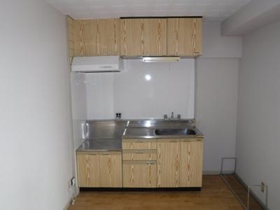【キッチン】ブループランツ